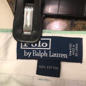Polo by Ralph Lauren Pants - Ralph Lauren cotton slacks. 34x32